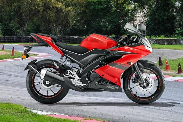 Bảng giá xe máy Yamaha tháng 6/2021: Nhiều dòng xe có giá bán ổn định - Ảnh 6.