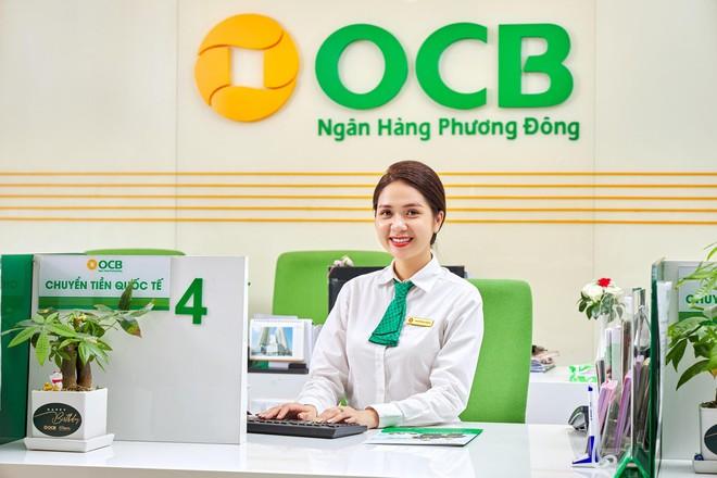 OCB được chấp thuận tăng vốn thêm gần 2.740 tỷ đồng - Ảnh 1.
