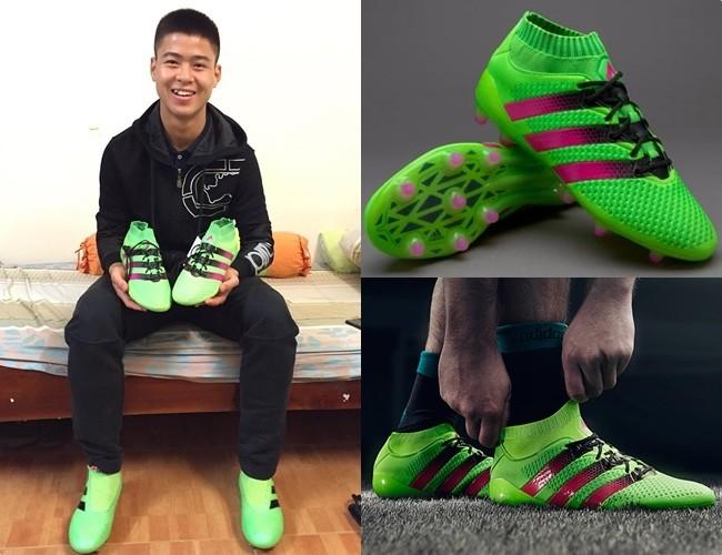 """Những mẫu giày """"lỗi thời"""" giúp đội tuyển quốc gia Việt Nam giành chiến thắng - Ảnh 4."""