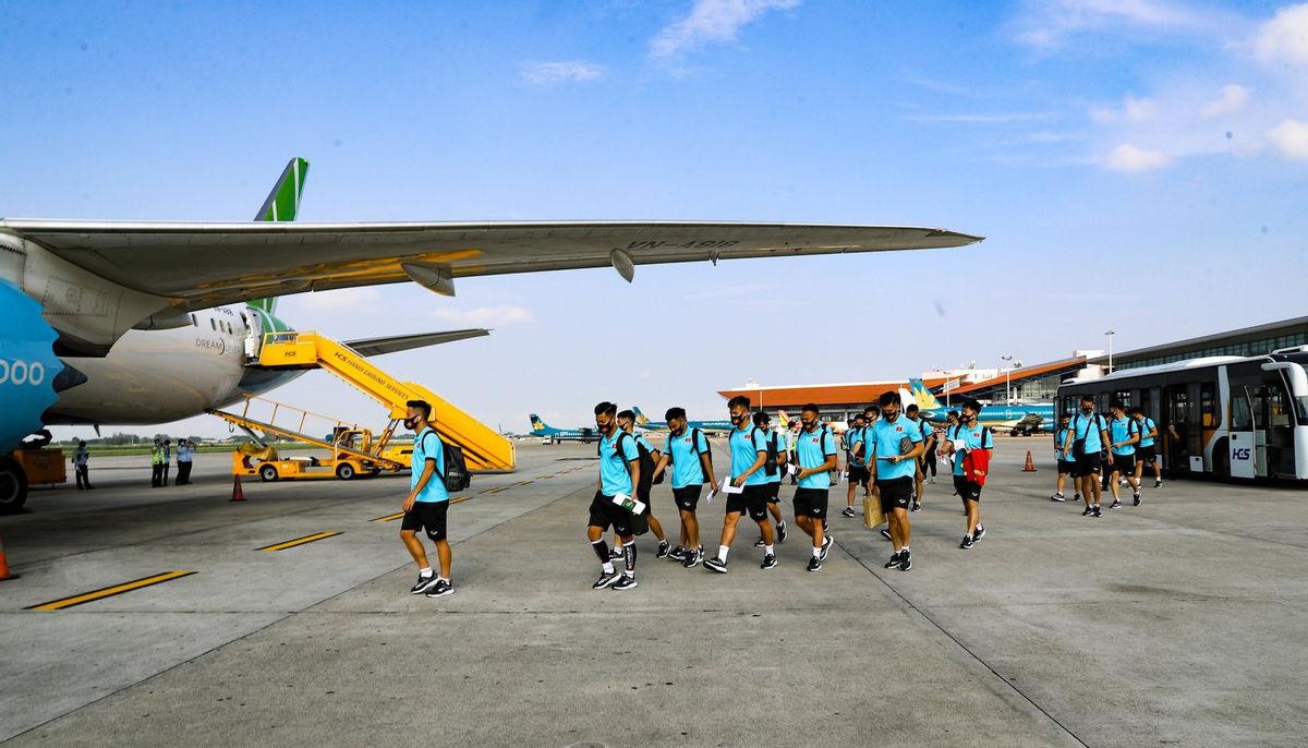 Bamboo Airways chi bao nhiêu tiền cho chuyến bay tuyển Việt Nam sang Dubai? - Ảnh 1.