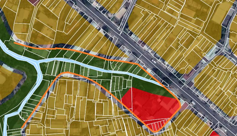 Ba khu đất dính quy hoạch tại phường Linh Tây, TP Thủ Đức - Ảnh 10.