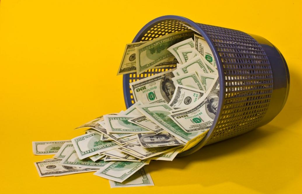 Người Mỹ đầu tư bitcoin vì tỷ lệ lạm phát cao kỷ lục - Ảnh 1.
