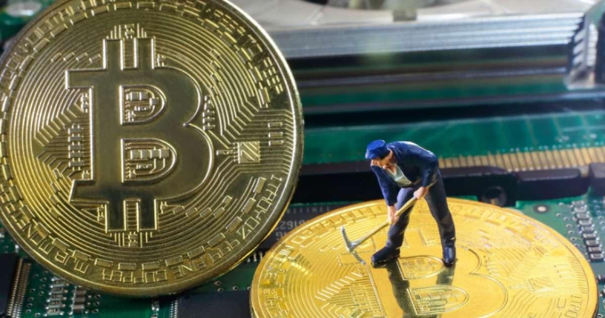 Thành lập Hội đồng khai thác bitcoin, Elon Musk vắng mặt - Ảnh 1.