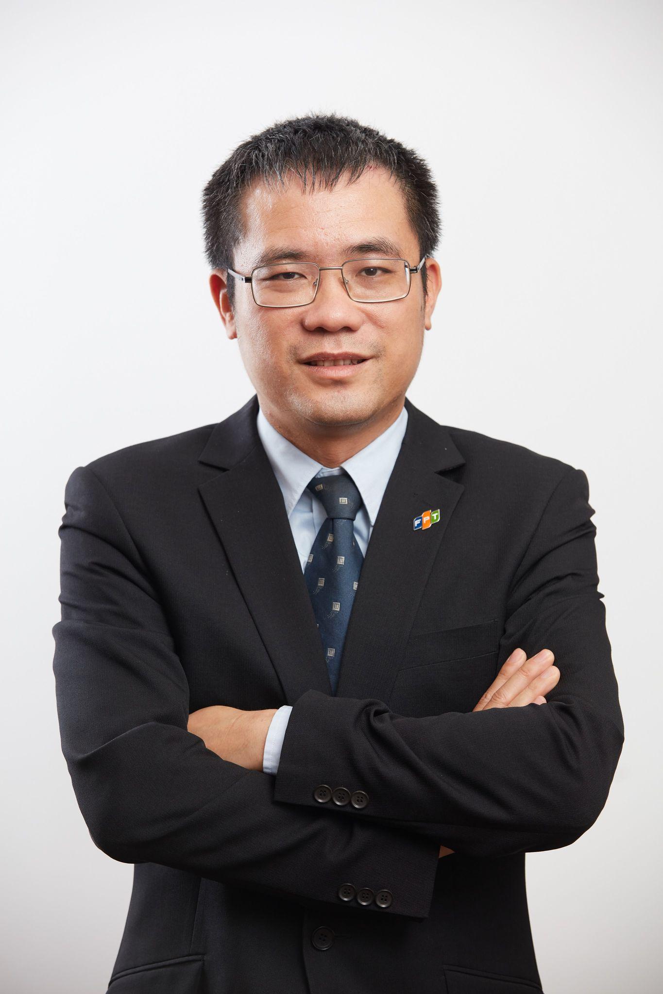 Chủ tịch FPT IS: Đang kiểm thử hệ thống HOSE với 73 công ty chứng khoán, sẵn sàng vận hành đầu tháng 7 - Ảnh 1.