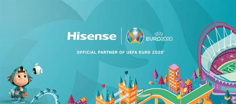 """Những """"ông lớn"""" nào là nhà tài trợ chính của EURO 2020? - Ảnh 3."""