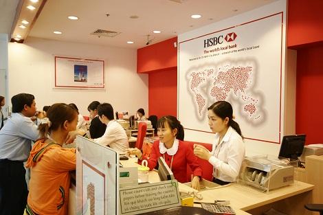 Lãi suất ngân hàng HSBC tháng 6/2021 mới nhất - Ảnh 1.