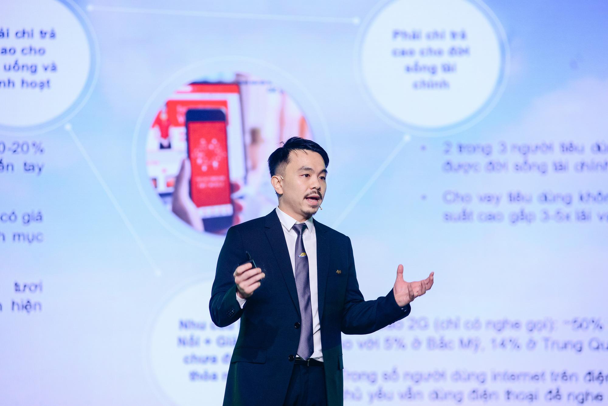 Alibaba và quỹ ngoại hoàn tất đầu tư 400 triệu USD vào The CrownX, chính thức bước chân vào thị trường bán lẻ Việt - Ảnh 1.