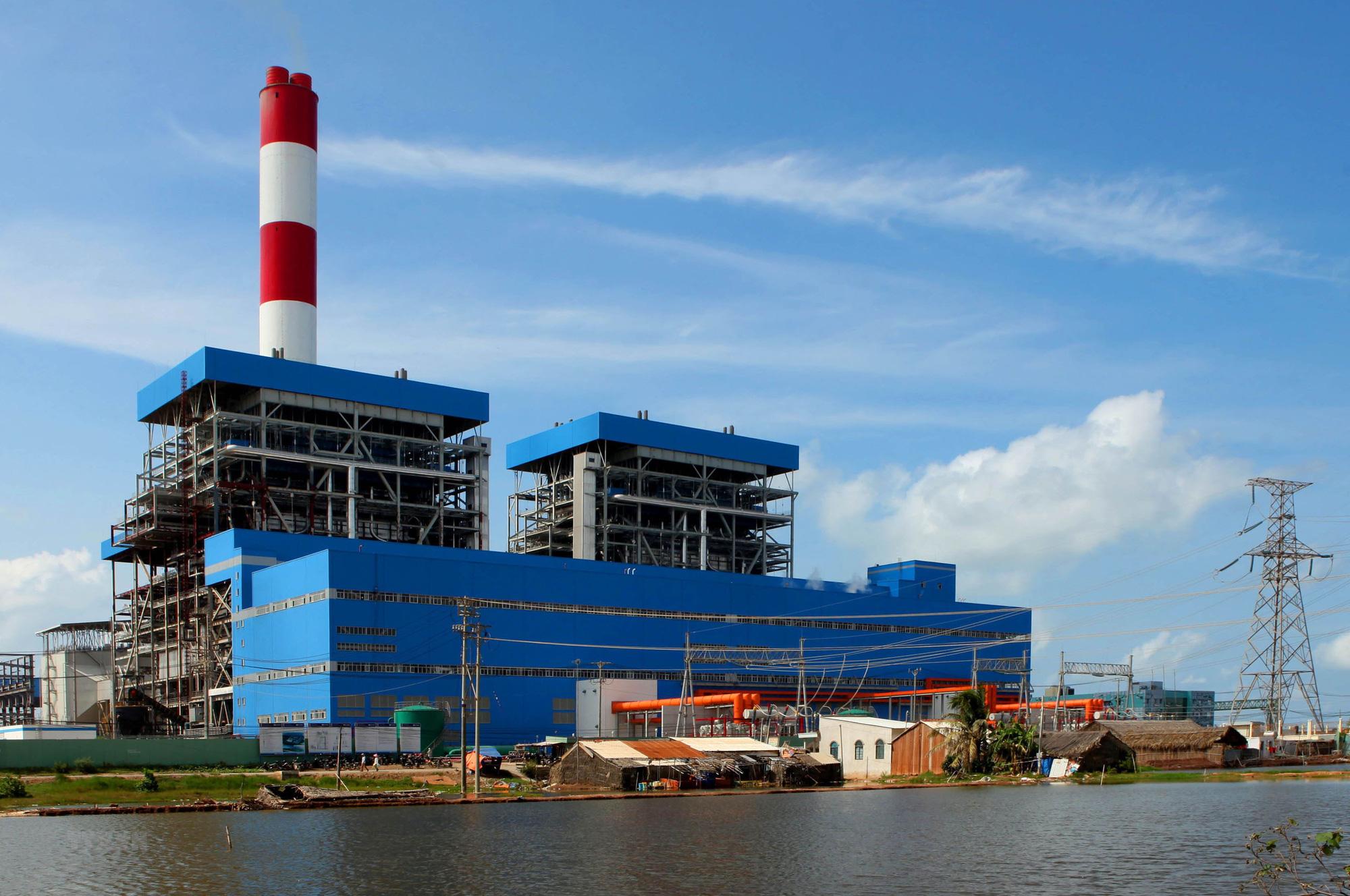 Nam Định muốn xây 4 dự án nhiệt điện, điện gió đến năm 2026 - Ảnh 1.