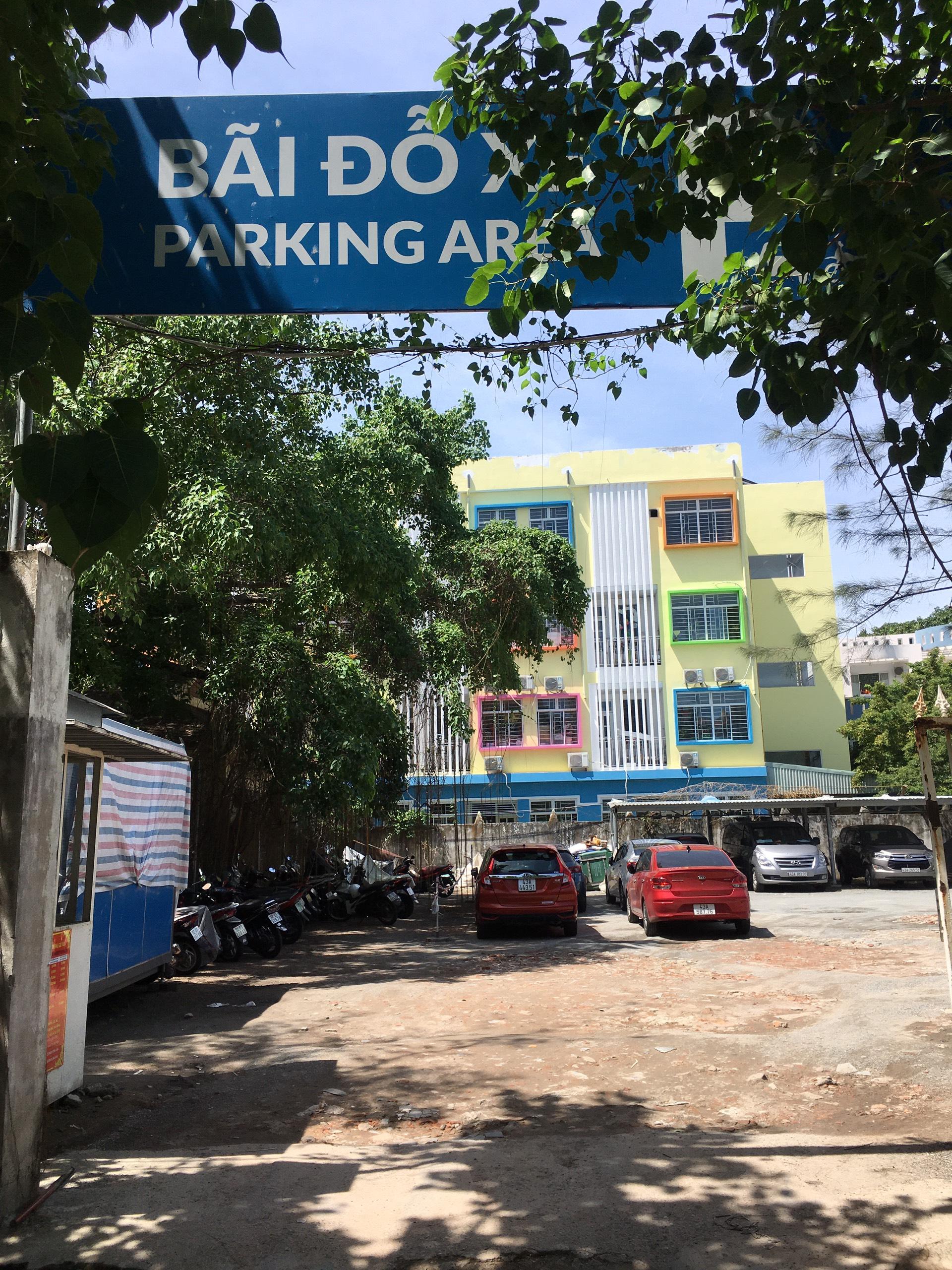 Cận cảnh hai khu đất gần cầu Rồng, Đà Nẵng sẽ đấu giá làm bãi đỗ xe - Ảnh 5.