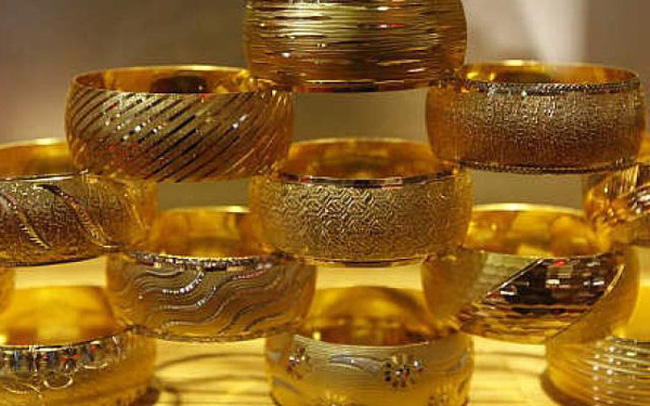 Giá vàng hôm nay 16/6: Vàng SJC quay đầu giảm nhẹ - Ảnh 2.