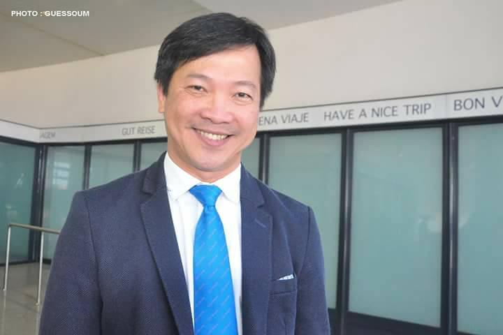 Ông Mai Hữu Tín gia nhập HĐQT Cao su Phước Hòa - Ảnh 1.