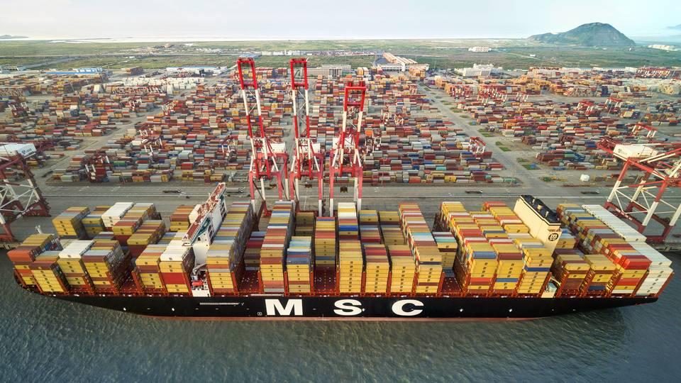 Chưa kịp vực dậy, ngành vận tải biển đã phải hứng cú sốc mới - Ảnh 1.
