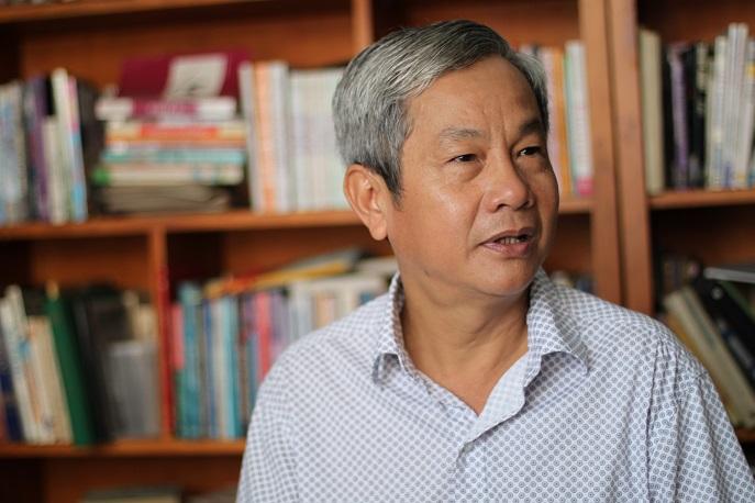 Chuyên gia Nguyễn Quang Bình: Cơ hội để doanh nghiệp tận dụng các giải pháp tài chính giữa biến động của thị trường cà phê - Ảnh 1.