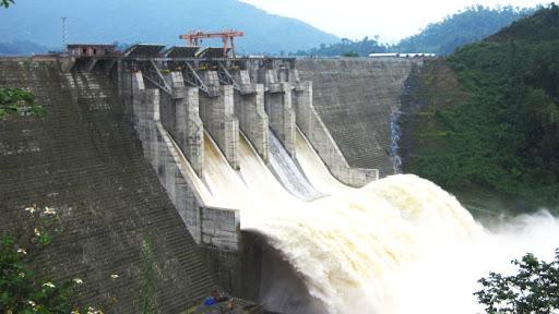 Idico sẽ không còn là cổ đông của Thủy điện Đak Mi - Ảnh 1.
