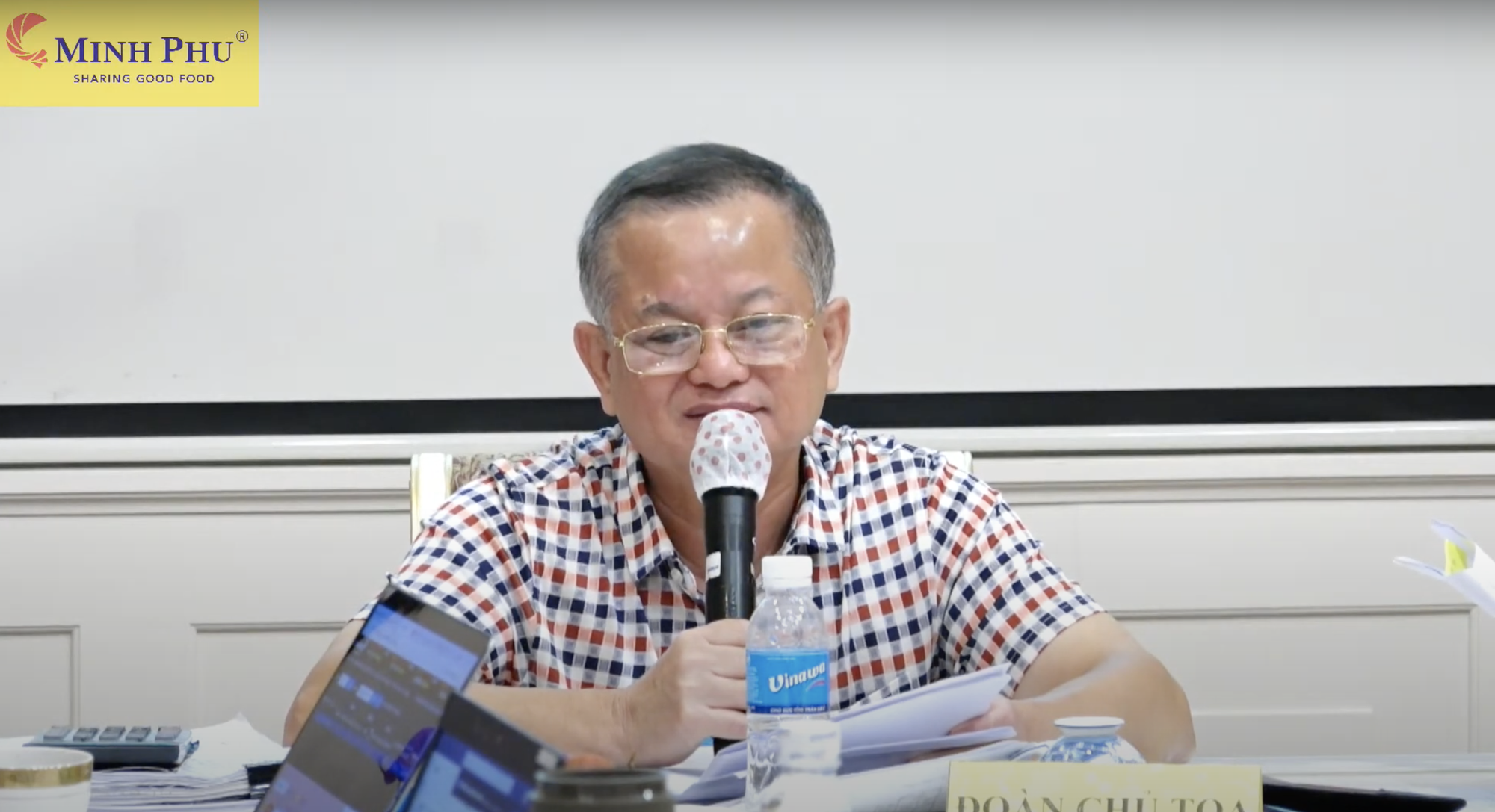Chủ tịch Minh Phú: Giá tôm sẽ còn tăng mạnh trong tháng 8 - Ảnh 1.