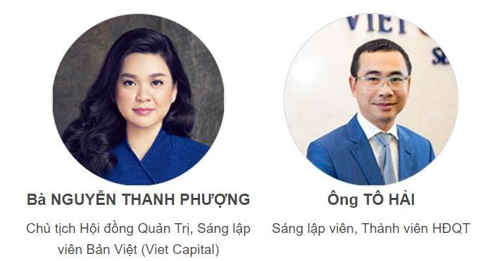 CEO Chứng khoán Bản Việt muốn mua thêm cổ phiếu VCI - Ảnh 1.