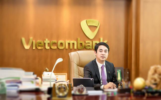 Chủ tịch Vietcombank Nghiêm Xuân Thành giữ chức Bí thư Tỉnh ủy Hậu Giang - Ảnh 1.
