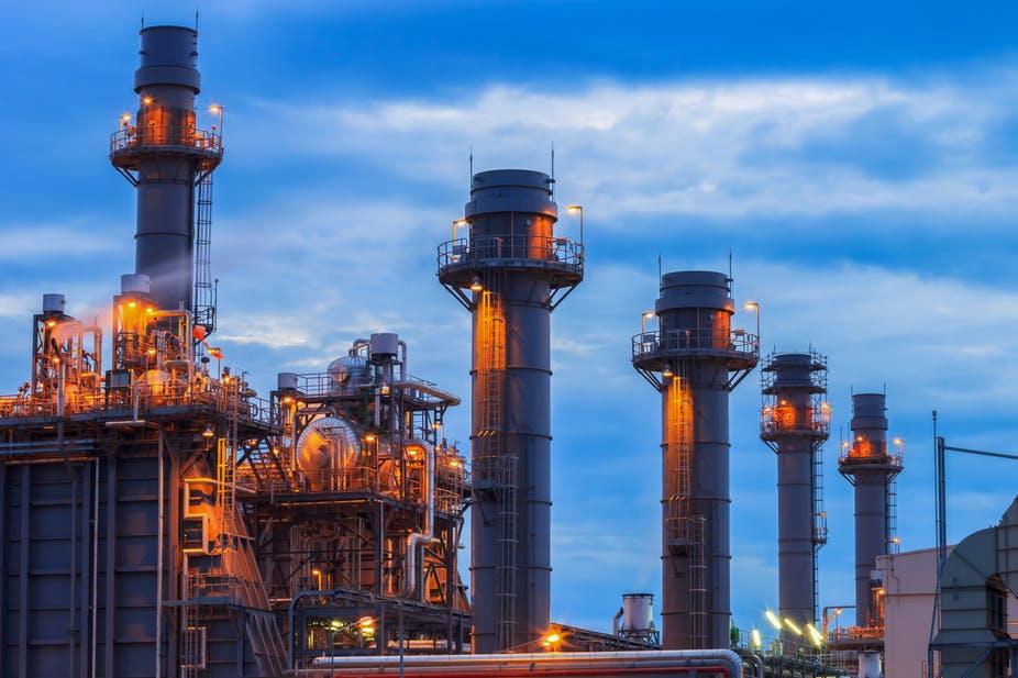 Giá gas hôm nay 18/6: Giá khí đốt tự nhiên tiếp tục giảm do nhu cầu yếu - Ảnh 1.