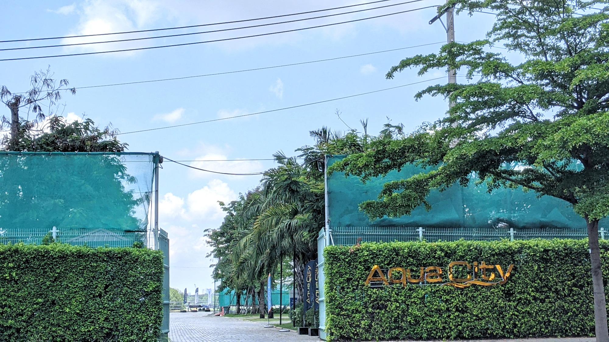 Doanh nghiệp liên quan Novaland huy động 500 tỷ cho dự án Aqua City - Ảnh 1.