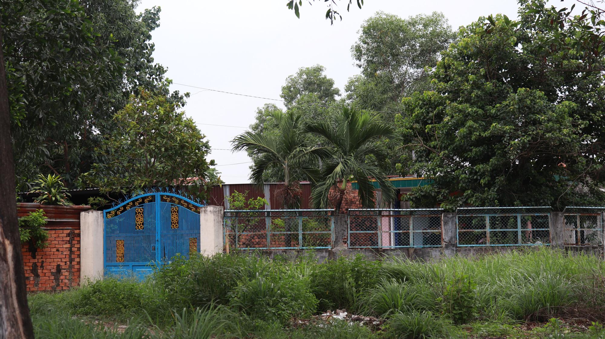 Ba khu đất dính quy hoạch tại phường Linh Xuân, TP Thủ Đức [phần 1] - Ảnh 4.