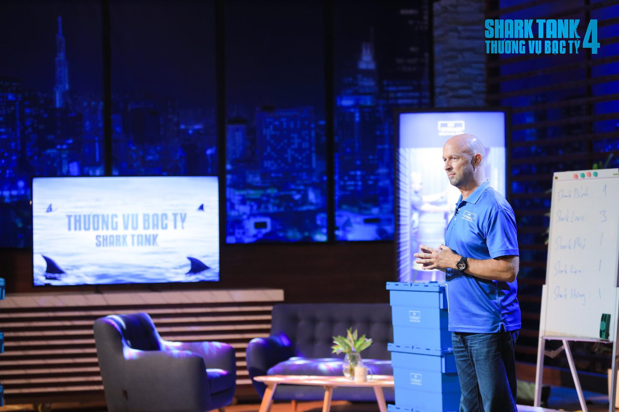 Thừa nhận startup không có gì mới, CEO Mỹ vẫn nhận 4 tỷ đầu tư từ Shark Hưng - Ảnh 1.