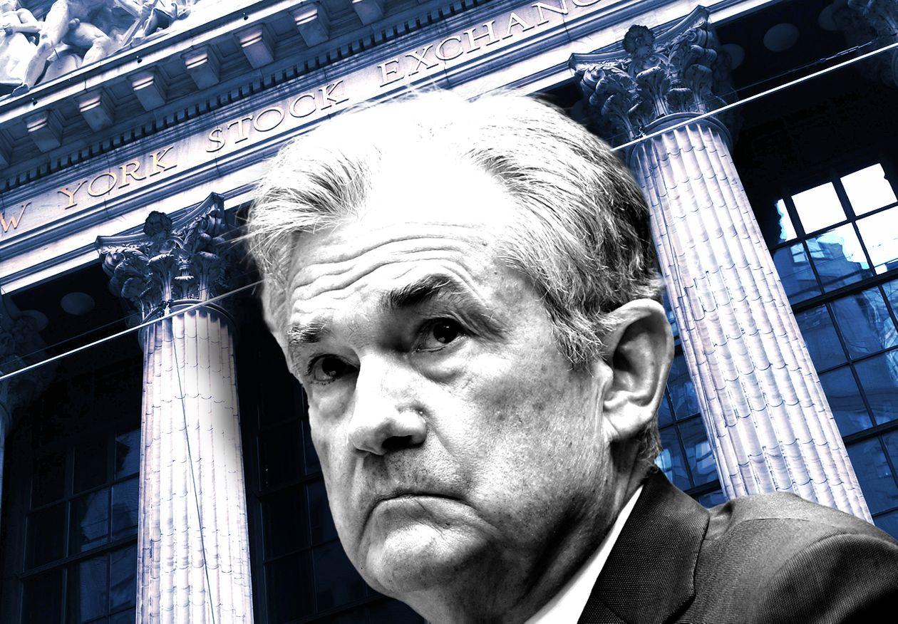 Fed và lạm phát sẽ ảnh hưởng thế nào đến chứng khoán Mỹ? - Ảnh 1.