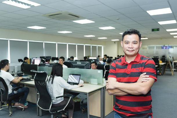 Đằng sau màn cầu hôn trên chuyến bay Bamboo là CEO startup công nghệ dù xuất phát từ khối kinh tế, founder triệu đô sở hữu hàng chục triệu người dùng - Ảnh 1.