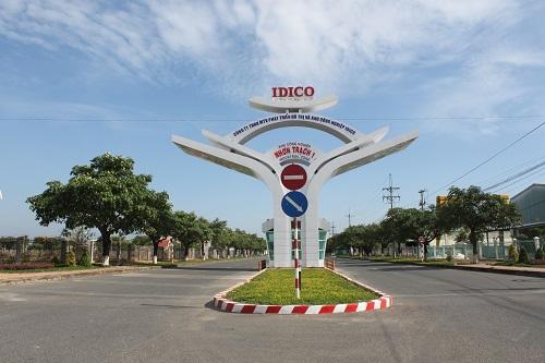 Đồng Nai cho phép IDICO chuyển 10 ha đất khu công nghiệp để xây nhà ở công nhân - Ảnh 1.