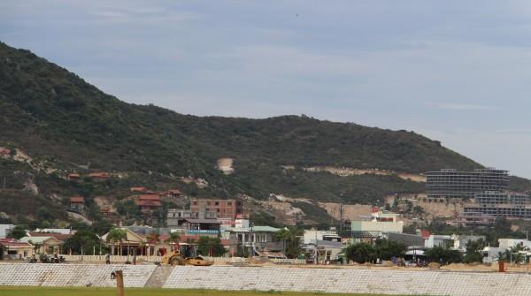 Bình Định đầu tư 2.675 tỷ đồng làm đường ven biển Cát Tiến - Diêm Vân - Ảnh 1.
