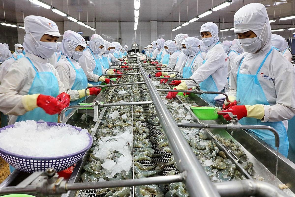 Giá các cổ phiếu nhóm xuất khẩu thủy sản sẽ phục hồi 6 tháng cuối năm 2021 - Ảnh 1.