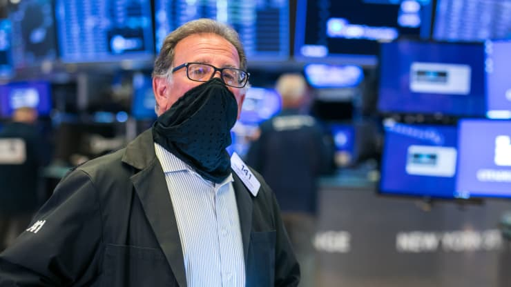 Vì sao chứng khoán Mỹ có thể sai lầm về Fed và lãi suất? - Ảnh 1.
