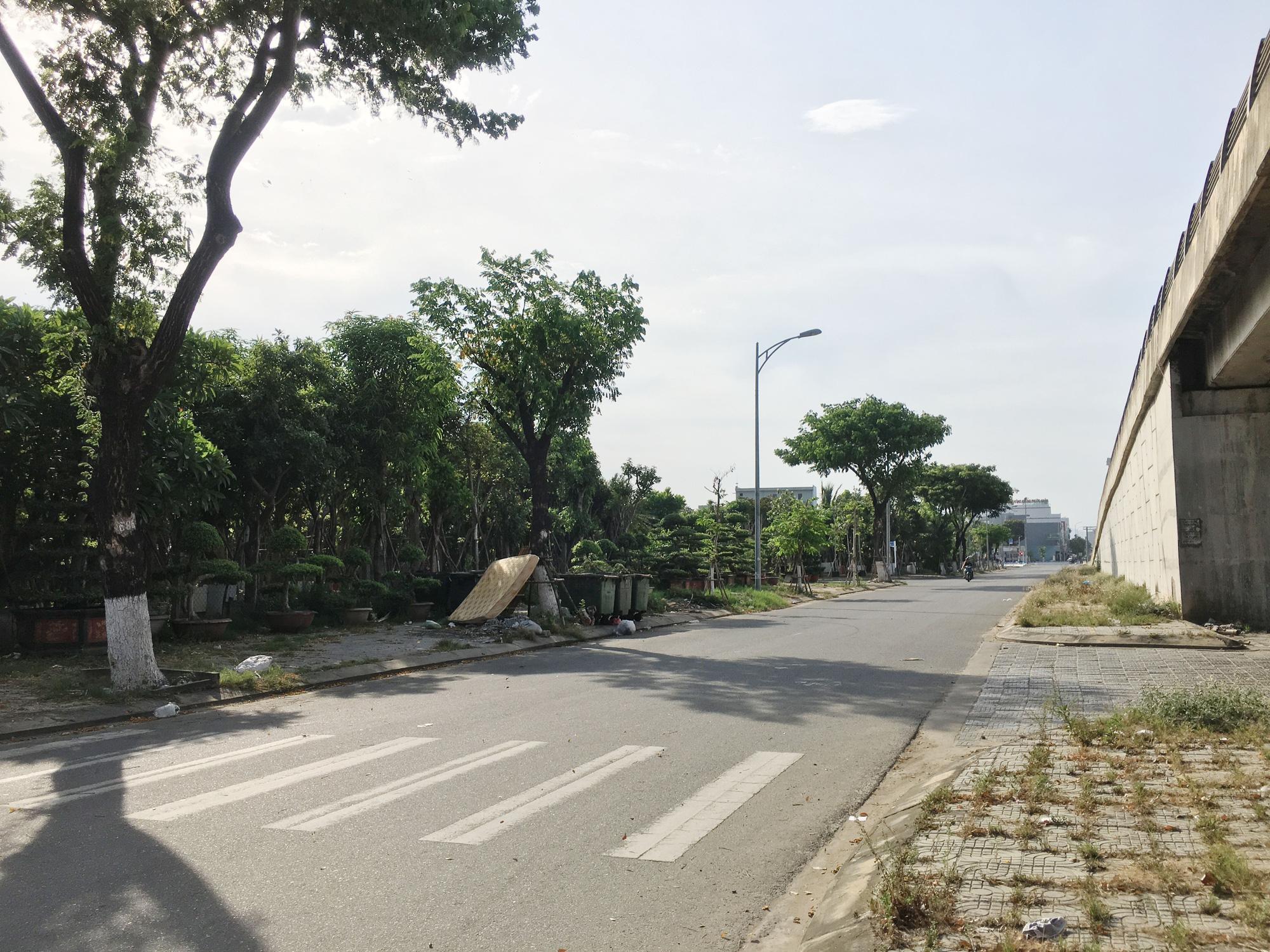 Cận cảnh hai khu đất ở quận Cẩm Lệ, Đà Nẵng sẽ đấu giá làm bãi đỗ xe - Ảnh 5.