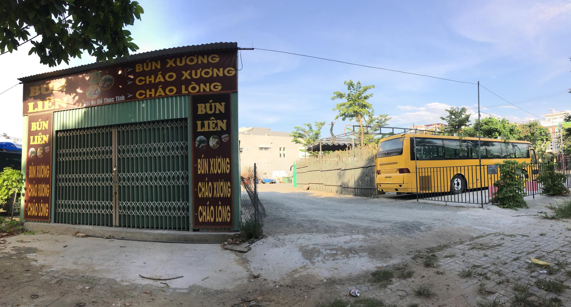 Cận cảnh hai khu đất ở quận Cẩm Lệ, Đà Nẵng sẽ đấu giá làm bãi đỗ xe - Ảnh 12.
