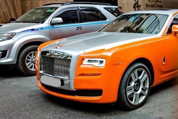 Doanh nhân Nguyễn Phương Hằng sở hữu dàn 'xế hộp' trị giá hàng trăm tỷ đồng, là tín đồ của Rolls-Royce và Bentley - Ảnh 1.