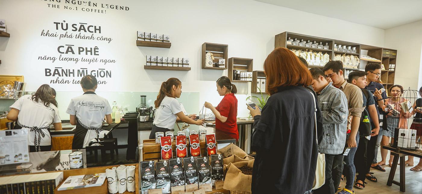 Hàng loạt chuỗi cà phê Việt liên tục đổ bộ tấn công thị trường quốc tế, bước tiến lớn cho ngành F&B Việt Nam - Ảnh 6.