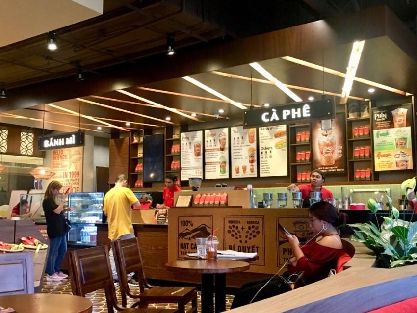 Hàng loạt chuỗi cà phê Việt liên tục đổ bộ tấn công thị trường quốc tế, bước tiến lớn cho ngành F&B Việt Nam - Ảnh 3.