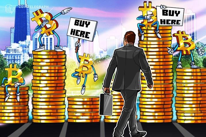 Ảnh minh họa Bitcoin. (Nguồn: CoiinTelegraph).
