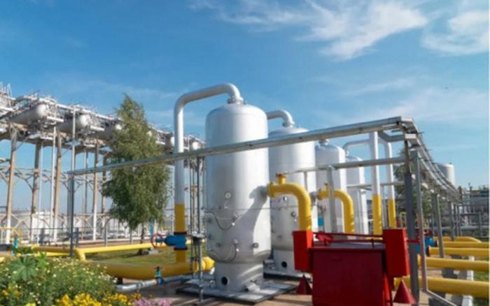 Giá gas hôm nay 25/6: Giá khí đốt tự nhiên tiếp tục tăng  - Ảnh 1.