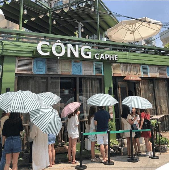 Hàng loạt chuỗi cà phê Việt liên tục đổ bộ tấn công thị trường quốc tế, bước tiến lớn cho ngành F&B Việt Nam - Ảnh 4.