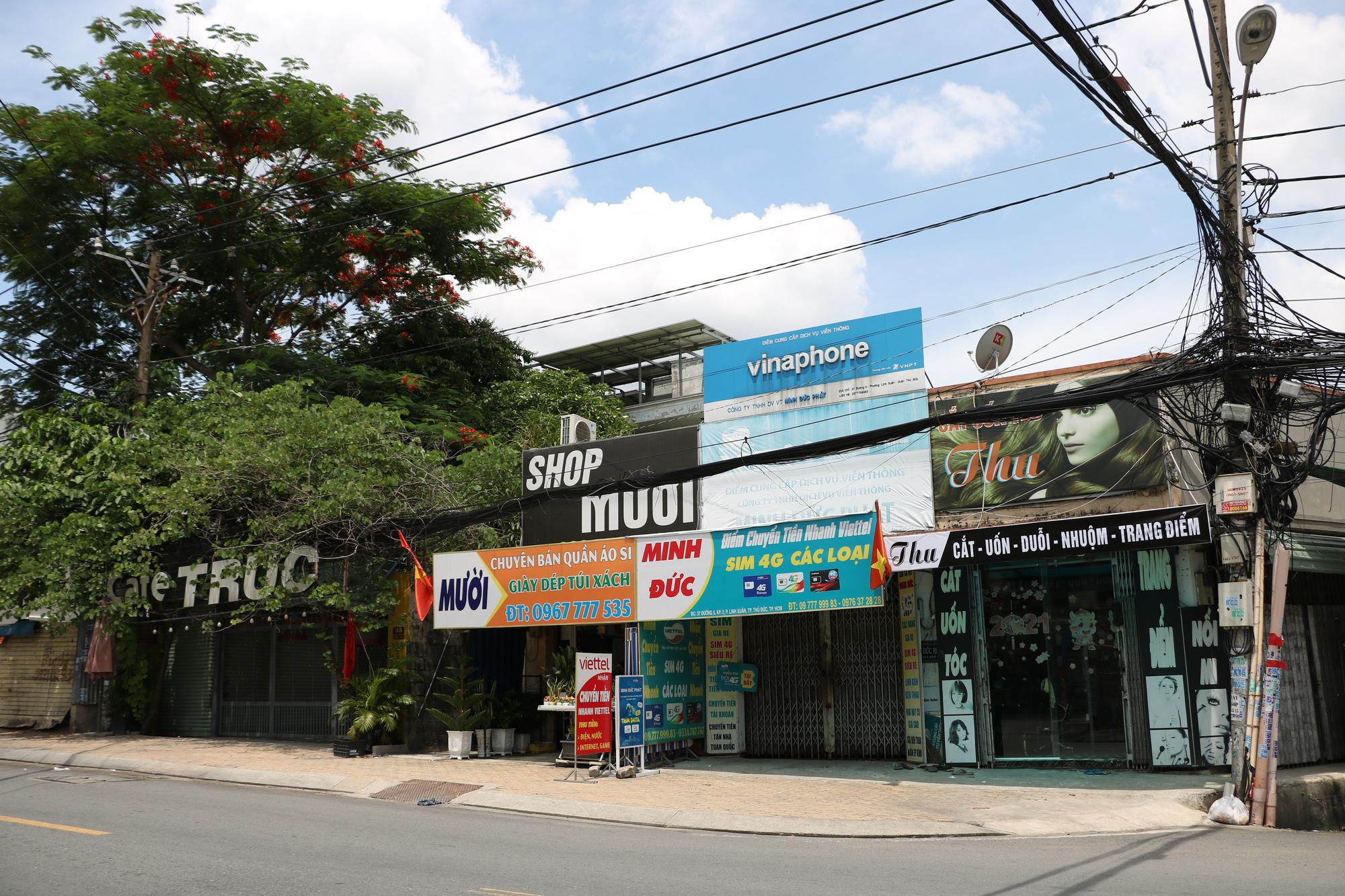 4 khu đất dính quy hoạch tại phường Linh Xuân, TP Thủ Đức [phần 2] - Ảnh 9.
