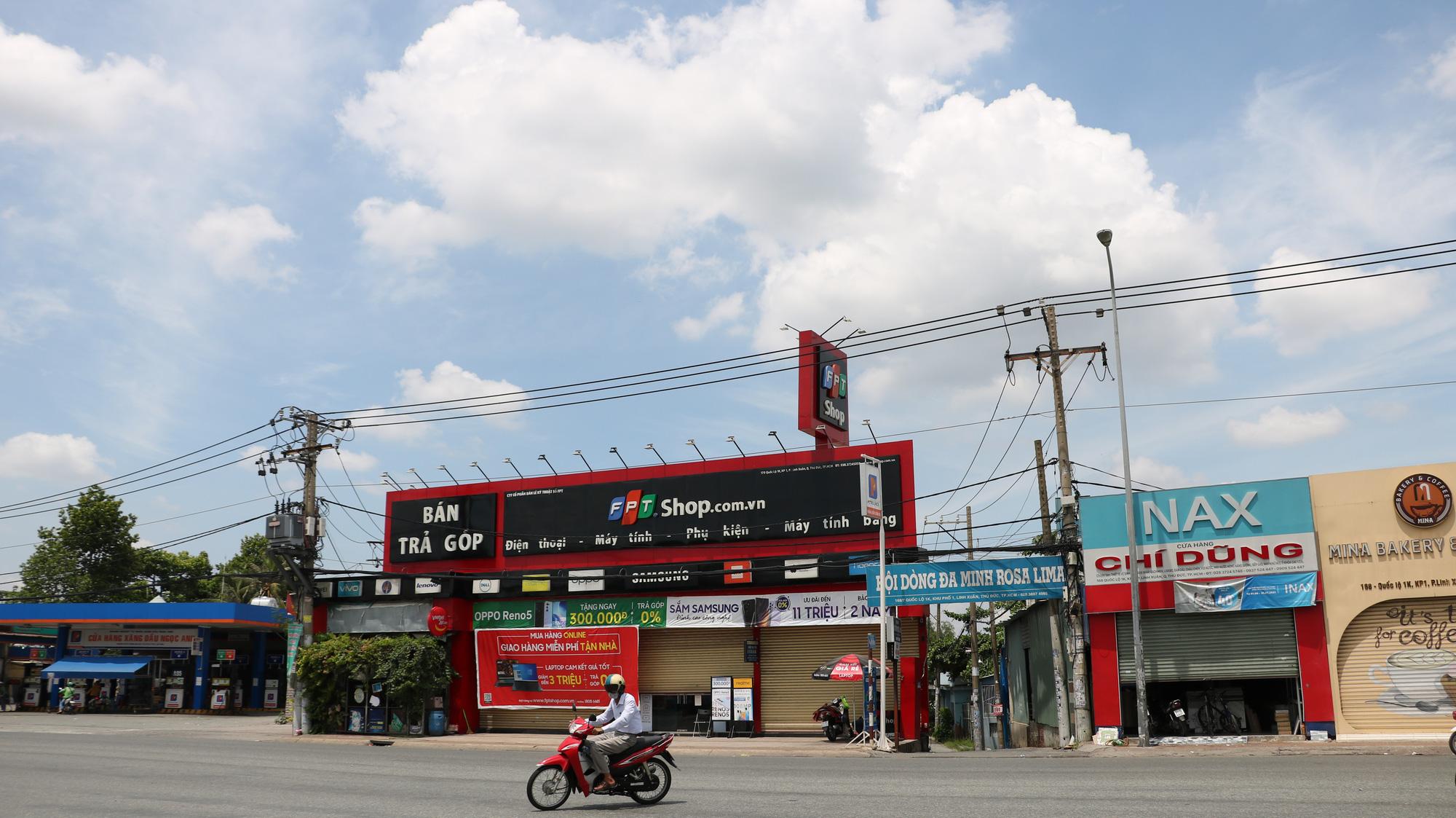 4 khu đất dính quy hoạch tại phường Linh Xuân, TP Thủ Đức [phần 2] - Ảnh 13.