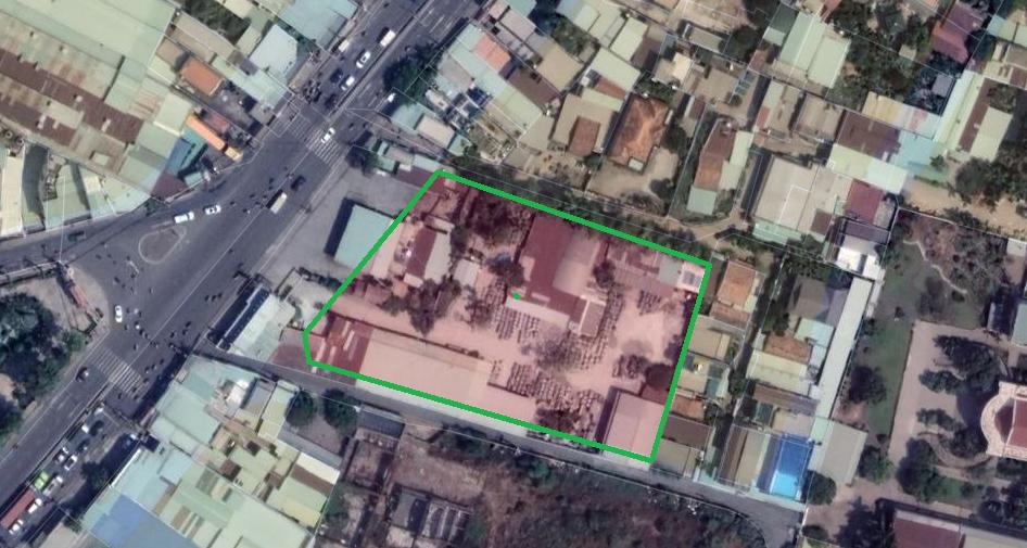 4 khu đất dính quy hoạch tại phường Linh Xuân, TP Thủ Đức [phần 2] - Ảnh 12.