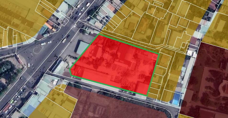 4 khu đất dính quy hoạch tại phường Linh Xuân, TP Thủ Đức [phần 2] - Ảnh 11.