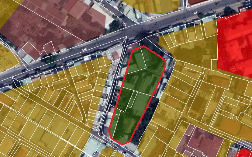 4 khu đất dính quy hoạch tại phường Linh Xuân, TP Thủ Đức [phần 2] - Ảnh 7.