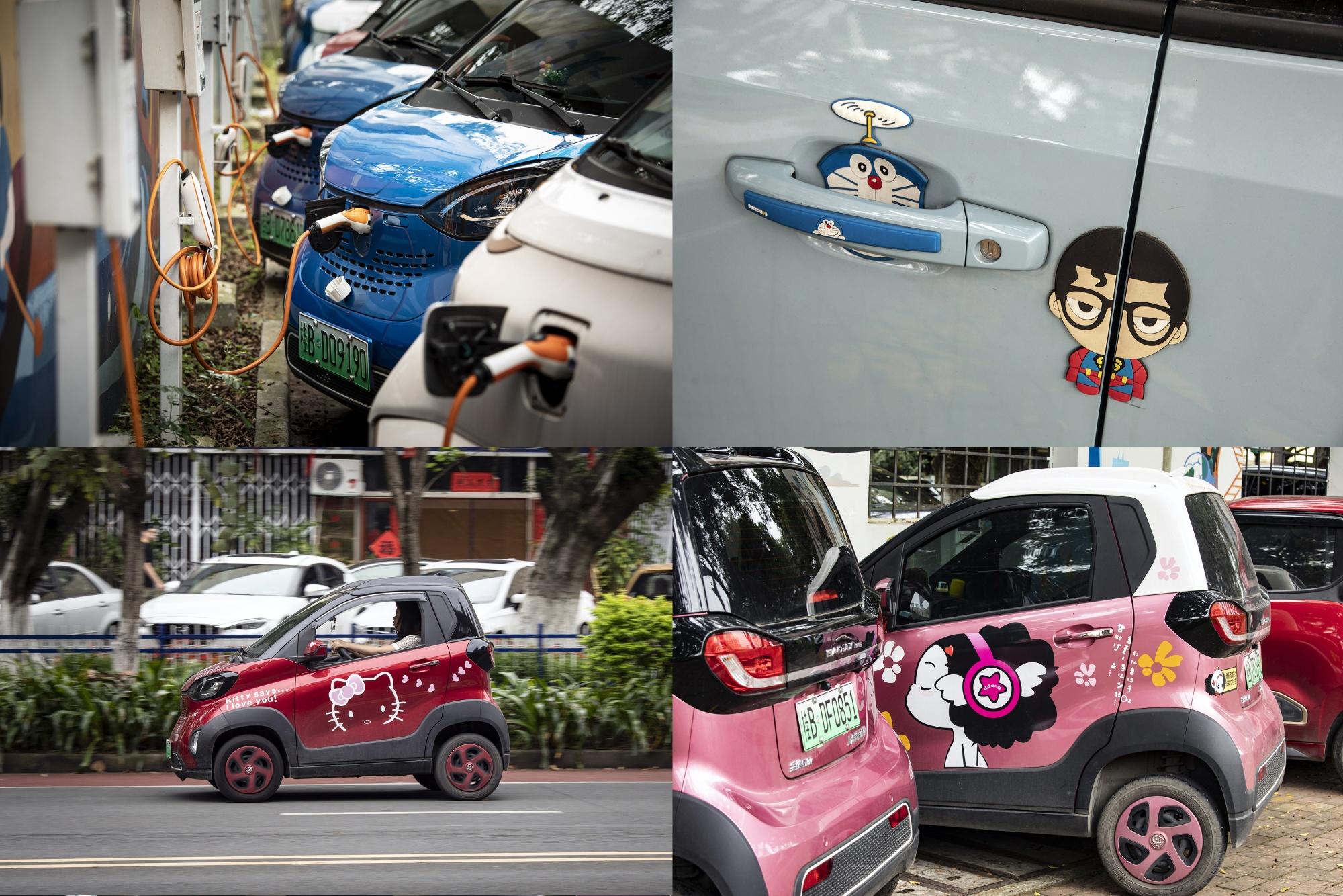 'Thủ phủ' xe điện Trung Quốc đang dạy cả thế giới một bài học - Ảnh 3.
