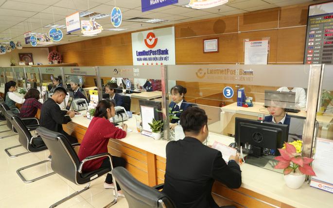 LienVietPostBank huy động 1.500 tỷ đồng qua kênh trái phiếu, lãi suất 3,7%/năm - Ảnh 1.
