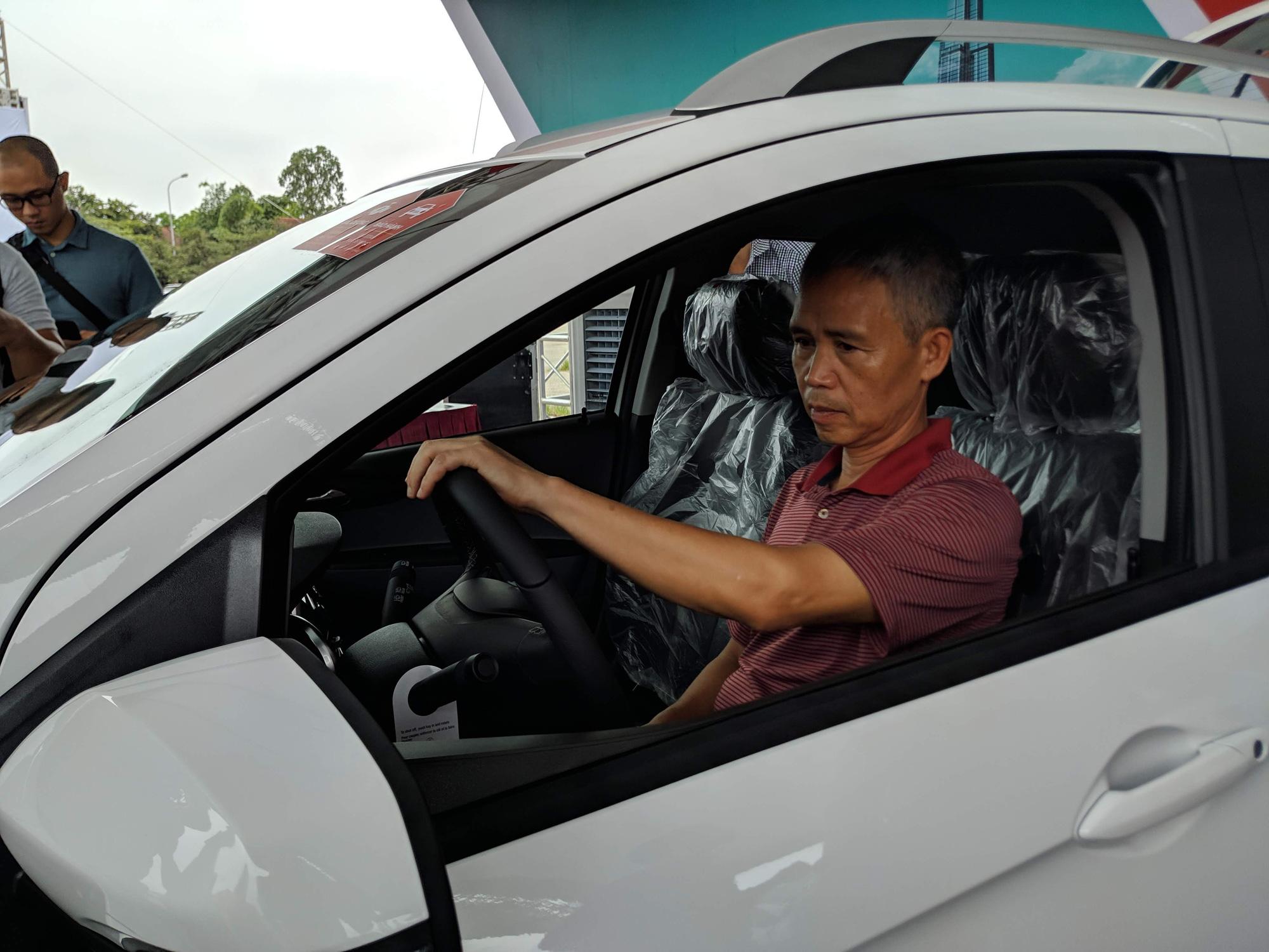 VinFast sắp sửa bán xe tại Lào? - Ảnh 1.