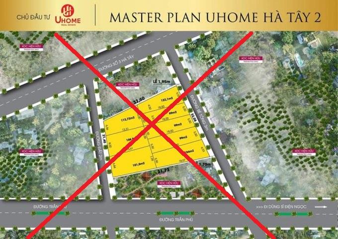 Quảng Nam: Loạn tình trạng đặt tên dự án ma để bán đất nền - Ảnh 1.