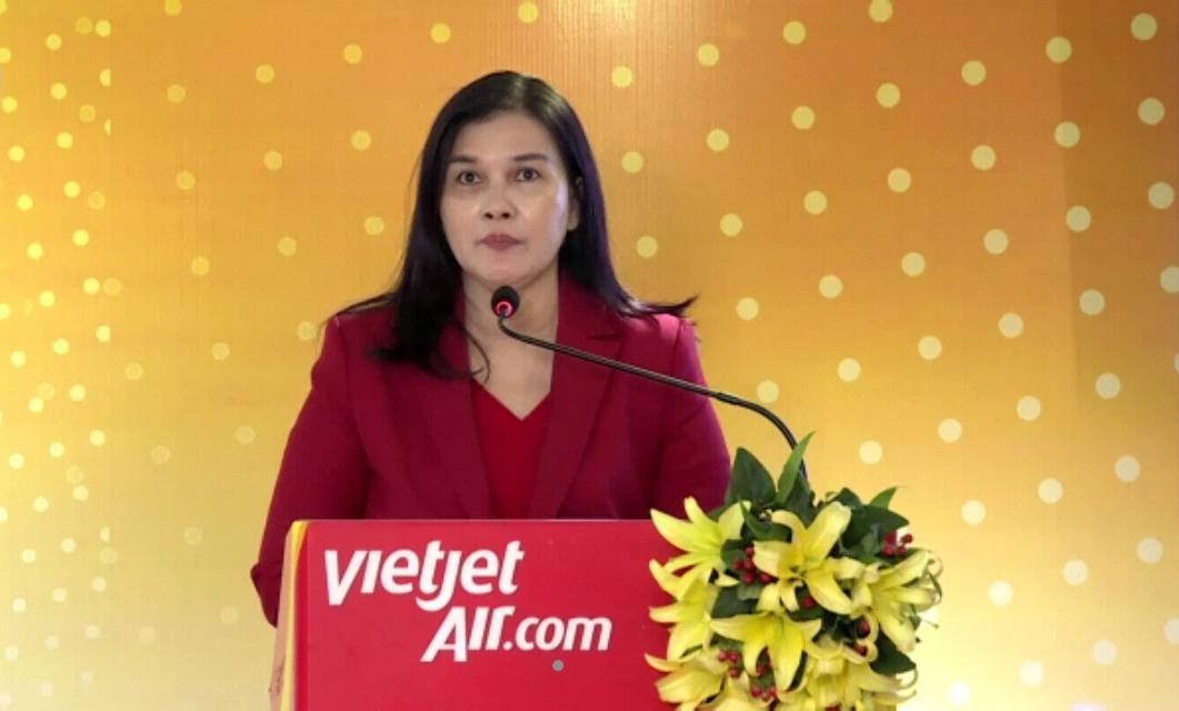 Nhà đầu tư Hàn Quốc, Hong Kong quan tâm tới kế hoạch tăng vốn 15% của Vietjet - Ảnh 1.