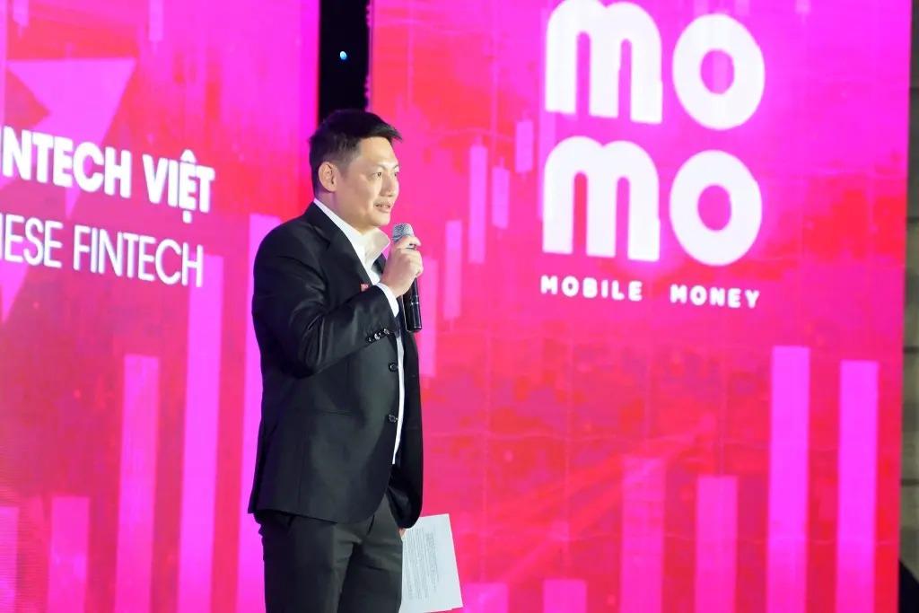 MoMo lần đầu tiên thâu tóm một startup, tham vọng trở thành công ty ưu tiên công nghệ AI - Ảnh 1.